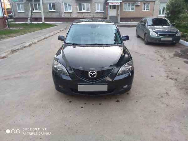 Mazda Mazda3, 2007 год, 337 000 руб.