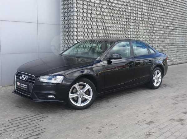 Audi A4, 2012 год, 677 000 руб.