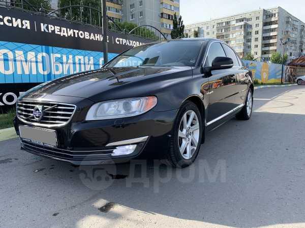 Volvo S80, 2013 год, 950 000 руб.