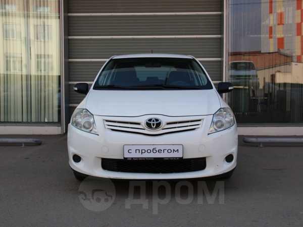Toyota Auris, 2012 год, 599 000 руб.