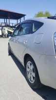 Toyota Prius, 2010 год, 570 000 руб.