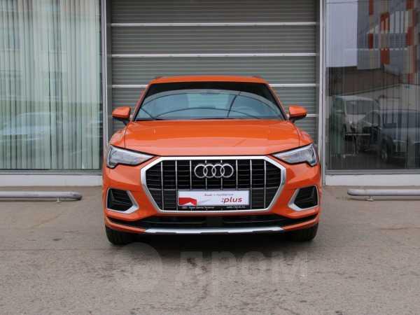 Audi Q3, 2019 год, 2 219 000 руб.
