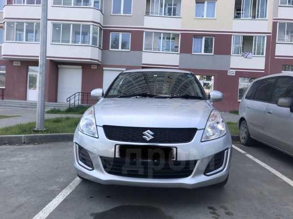 Suzuki Swift, 2015 год, 700 000 руб.