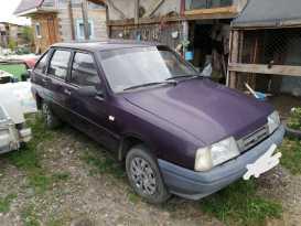 Минусинск 2126 Ода 2002