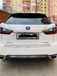Lexus RX350, 2018 год, 3 999 999 руб.