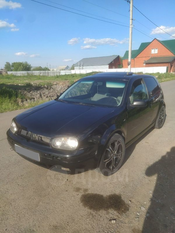 Volkswagen Golf, 1998 год, 150 000 руб.