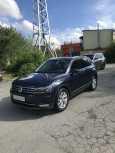 Volkswagen Tiguan, 2017 год, 1 650 000 руб.