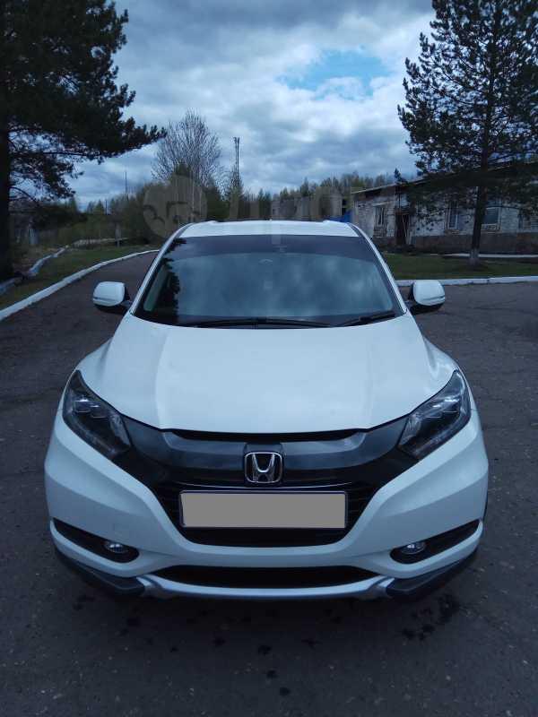 Honda Vezel, 2014 год, 1 300 000 руб.