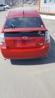 Toyota Prius, 2008 год, 585 000 руб.