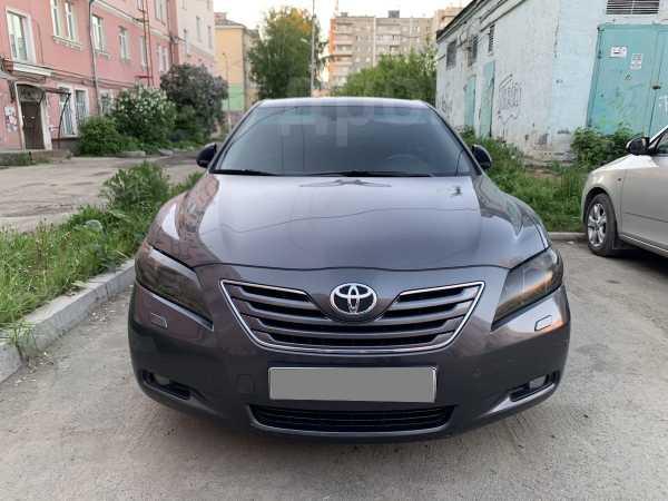 Toyota Camry, 2008 год, 719 000 руб.