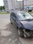 Mazda Premacy, 2002 год, 110 000 руб.