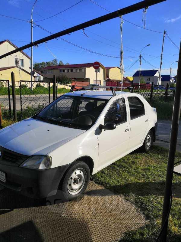 Renault Logan, 2005 год, 139 000 руб.