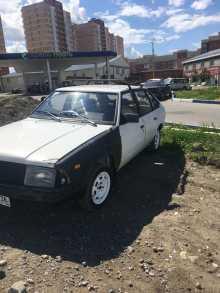 Иркутск 2141 1989