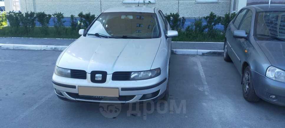 SEAT Toledo, 2000 год, 160 000 руб.