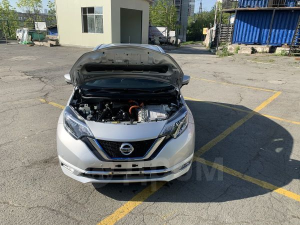 Nissan Note, 2020 год, 820 000 руб.