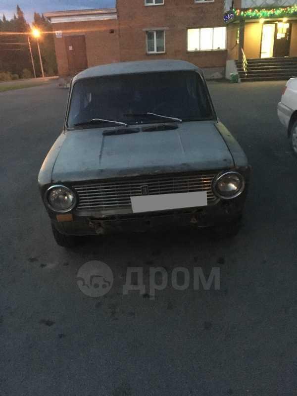 Лада 2101, 1980 год, 18 000 руб.