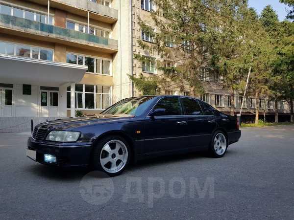 Nissan Cima, 1997 год, 850 000 руб.