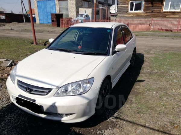 Honda Civic Ferio, 2004 год, 320 000 руб.