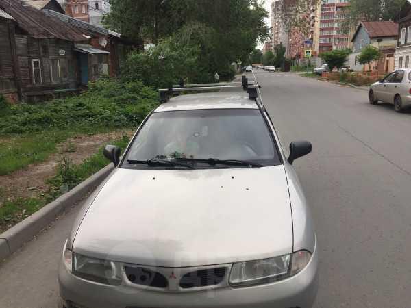 Mitsubishi Carisma, 1998 год, 70 000 руб.