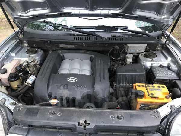 Hyundai Santa Fe Classic, 2007 год, 535 000 руб.