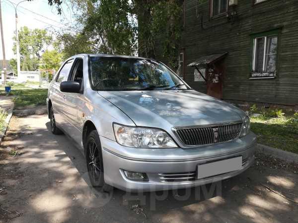 Toyota Vista, 2001 год, 315 000 руб.
