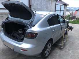 Новороссийск Mazda3 2005