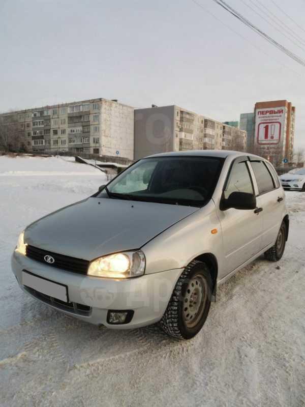 Лада Калина, 2010 год, 185 000 руб.
