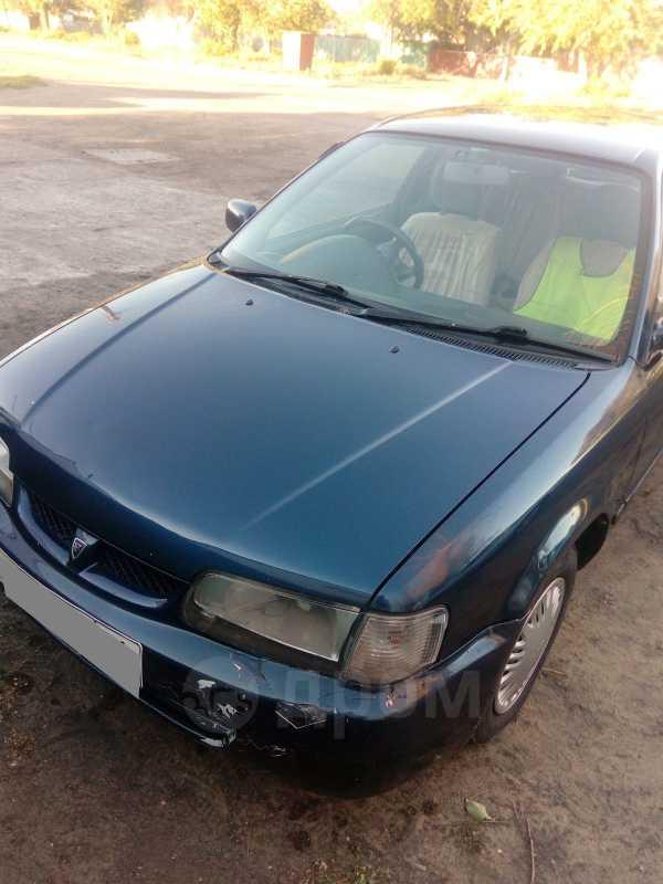 Toyota Tercel, 1998 год, 95 000 руб.