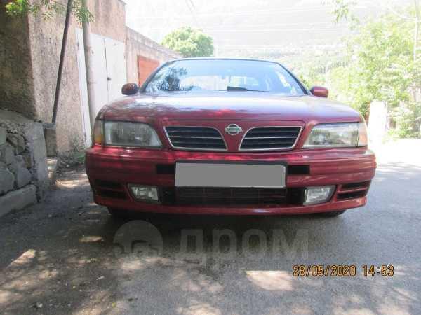 Nissan Maxima, 1999 год, 195 000 руб.