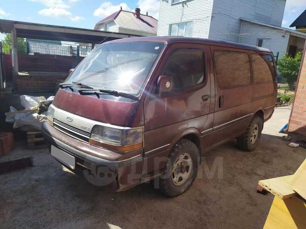 Toyota Hiace, 1992 год, 230 000 руб.