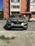 Renault Sandero Stepway, 2016 год, 685 000 руб.