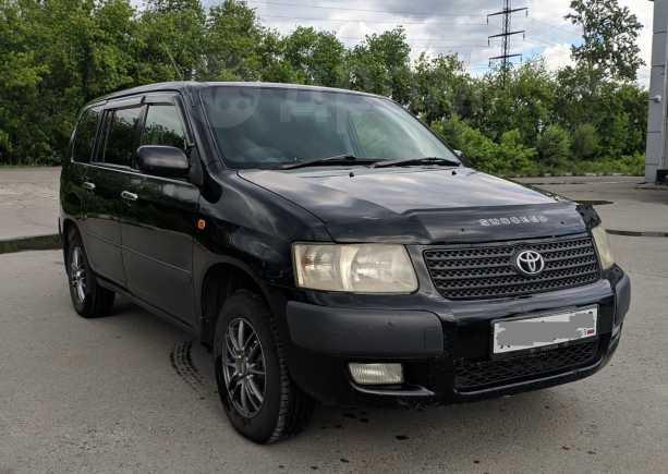 Toyota Succeed, 2003 год, 305 000 руб.