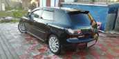Mazda Mazda3, 2008 год, 435 000 руб.