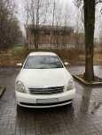 Nissan Teana, 2003 год, 320 000 руб.
