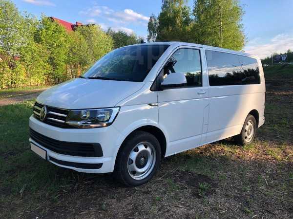 Volkswagen Caravelle, 2018 год, 2 699 000 руб.