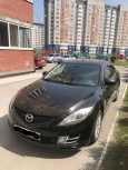 Mazda Mazda6, 2008 год, 535 000 руб.