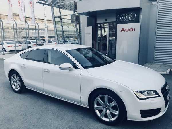 Audi A7, 2013 год, 1 160 000 руб.