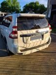 Toyota Land Cruiser Prado, 2016 год, 2 550 000 руб.