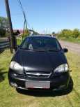 Chevrolet Rezzo, 2007 год, 258 000 руб.