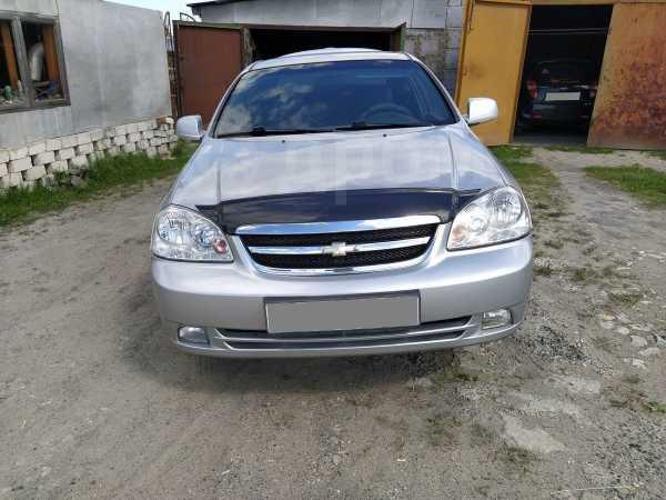 Chevrolet Lacetti, 2010 год, 315 000 руб.
