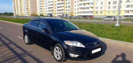 Псков Ford Mondeo 2011