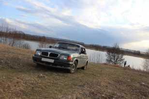 Рязань 3110 Волга 2002