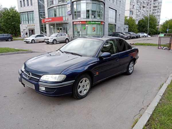 Opel Omega, 1997 год, 89 000 руб.