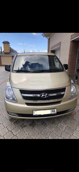 Курск Hyundai H1 2008