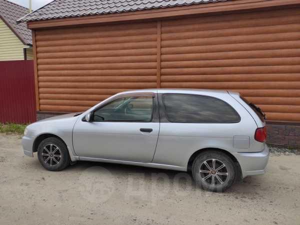 Nissan Pulsar, 1998 год, 180 000 руб.