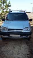 Chevrolet Niva, 2007 год, 195 000 руб.