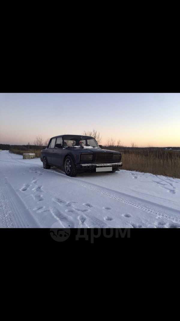 Лада 2107, 2005 год, 57 000 руб.
