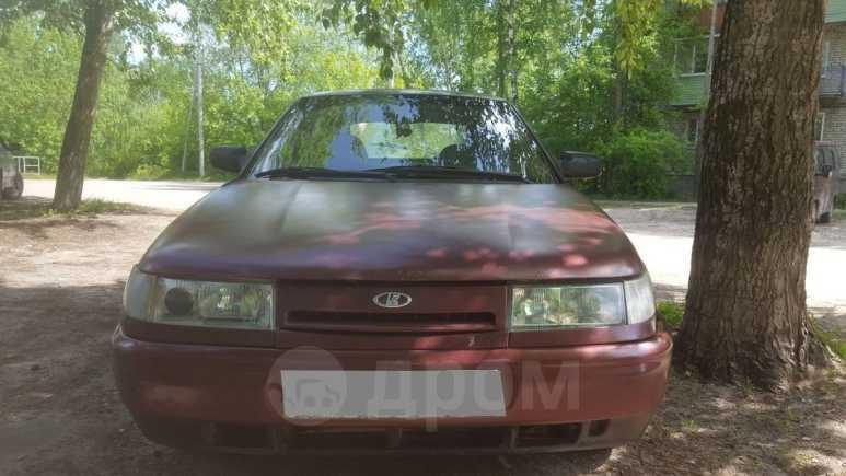 Лада 2112, 2003 год, 29 000 руб.