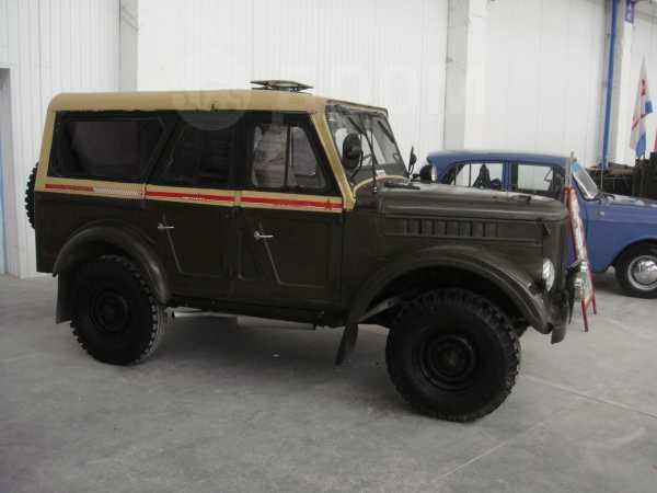 ГАЗ 69, 1971 год, 330 000 руб.