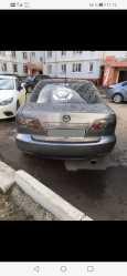 Mazda Mazda6, 2004 год, 205 000 руб.